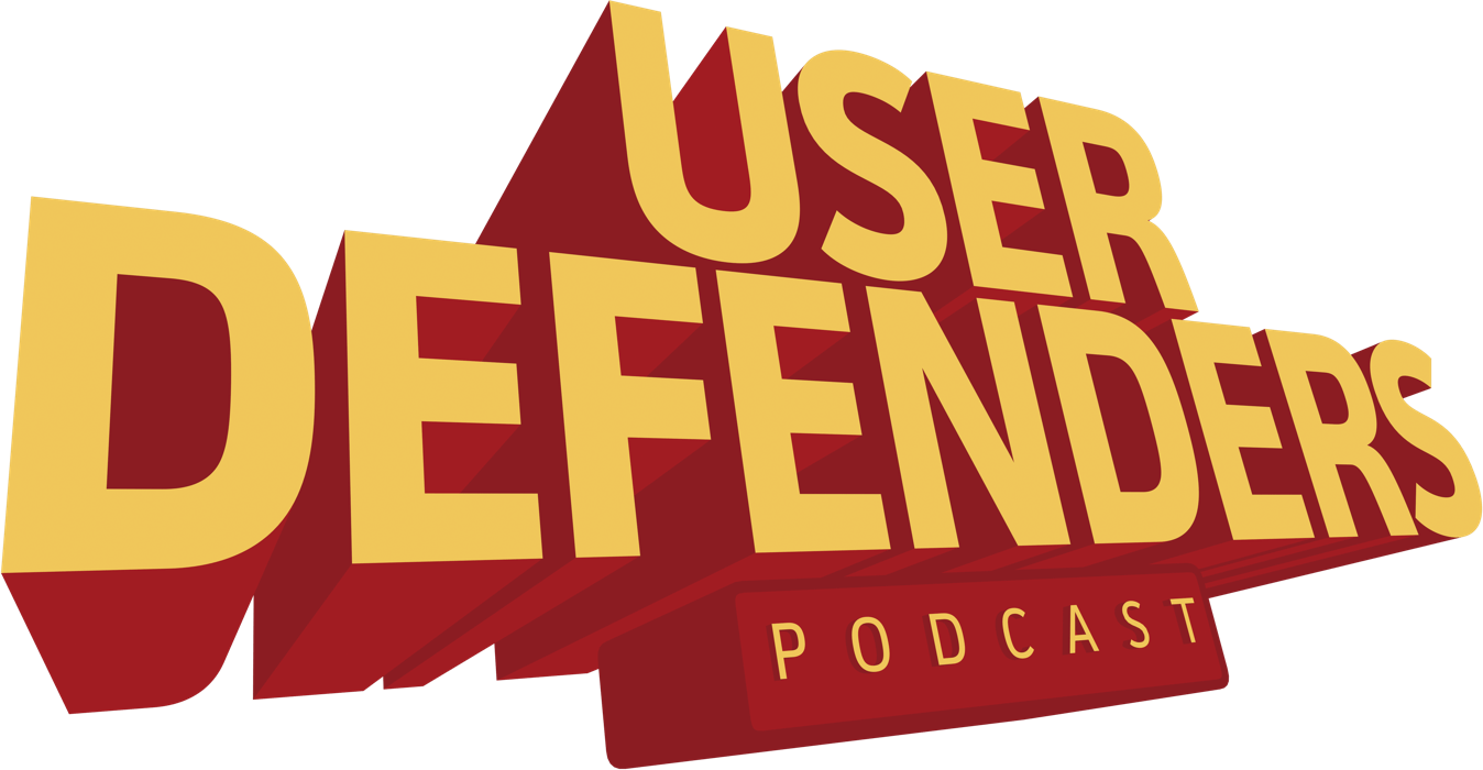 UX podcast | UX design podcast | UI podcast | User Defenders